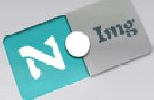 Tin toy/auto in latta rara VW Beetle/Maggiolino